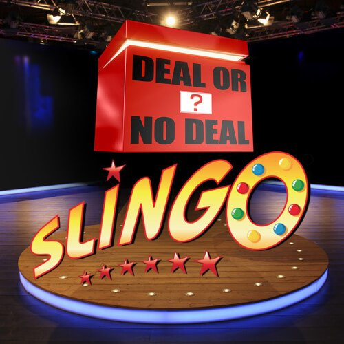 Slingo Deal or no Deal