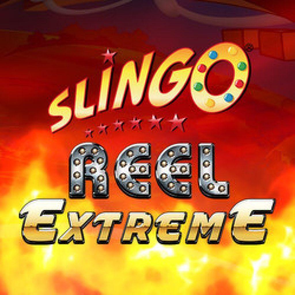 Slingo Reel Extreme logo