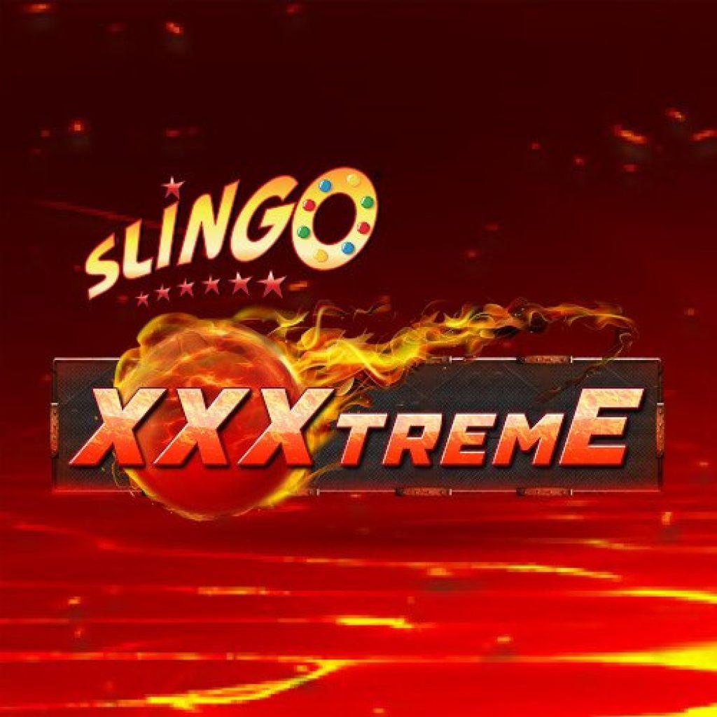 Slingo XXXtreme Logo