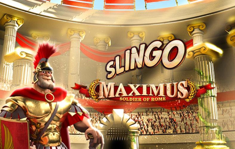 Slingo Maximus