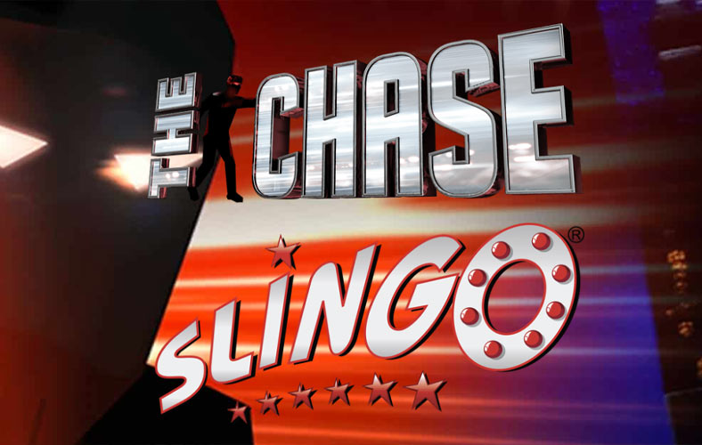 The Chase Slingo